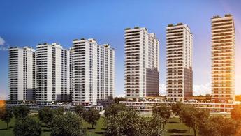 Başaran'ın Fikirtepe'deki dönüşüm projesi Mina Towers!