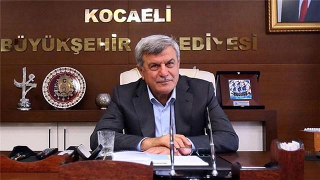 Kocaeli Belediye Başkanı İbrahim Karaosmanoğlu'ndan Dumankaya açıklaması!