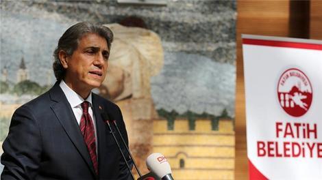 Mustafa Demir: Ev pansiyonculuğu kayıtdışı yapılıyor!