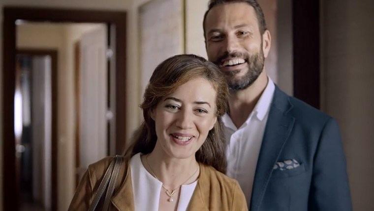 Piyalepaşa İstanbul'un örnek daireli reklam filmi!
