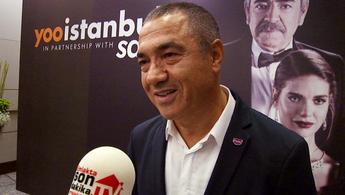 Sabri Yiğit, Selçuk Yöntem'li Yooistanbul'u anlattı!