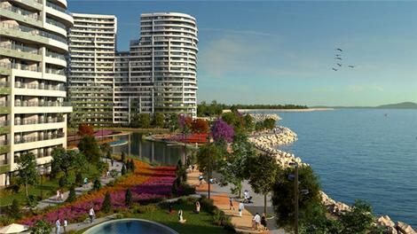 Sea Pearl Ataköy projesinin tanıtım filmi!