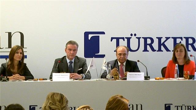Türkerler Holding'in 'Mahall'lerini Divan Residence işletecek!