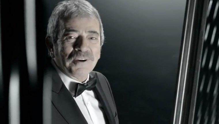 Selçuk Yöntem'in oynadığı Yooistanbul reklam filmi!