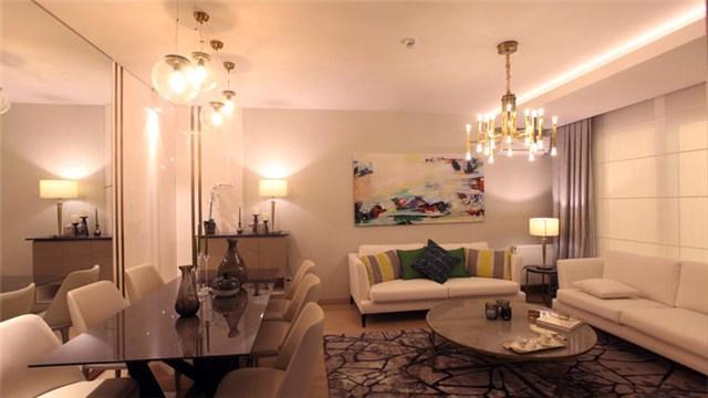 Evim Yüksekdağ 2+1 örnek dairesi yayında!