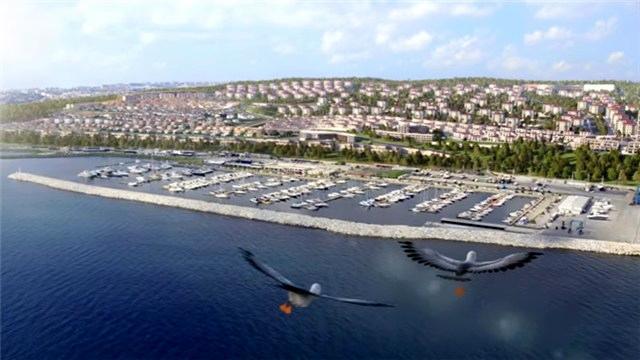 Deniz İstanbul'un reklam filmi yayında!
