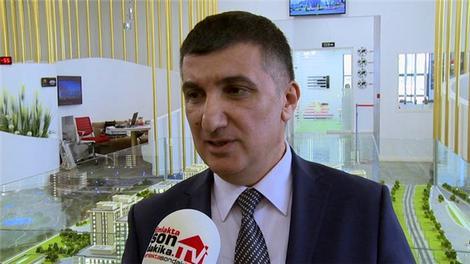 Mahmut Dereli Temasehir Konya'yı anlattı