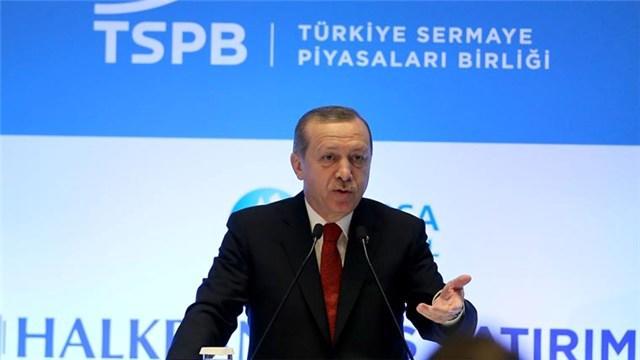 Cumhurbaşkanı Erdoğan: 6,5 milyon konut yenilenecek!