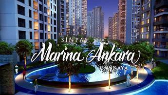 Ankara'nın tercihi Marina Ankara!