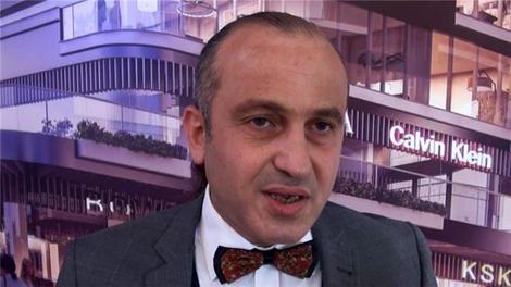 Mehmet Yılmaz, Nivo Ataköy'ü anlattı!