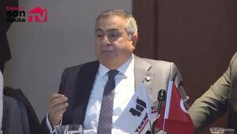 Nazmi Durbakayım, Fikirtepe'yi ve sektörü değerlendirdi