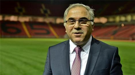 Ergün Turan, TOKİ'nin başarısındaki sırrı açıkladı!