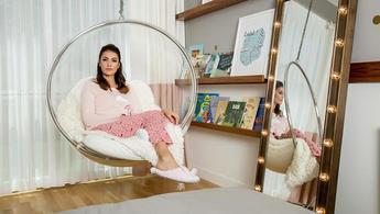 Ezgi Avcı'nın rol aldığı Iconova örnek daire filmi!