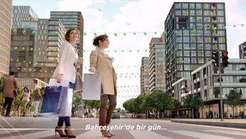 Strada Bahçeşehir'in reklam filmi yayında!