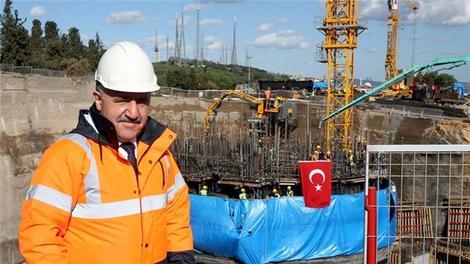 Çamlıca'daki görüntü kirliliği ortadan kalkacak!