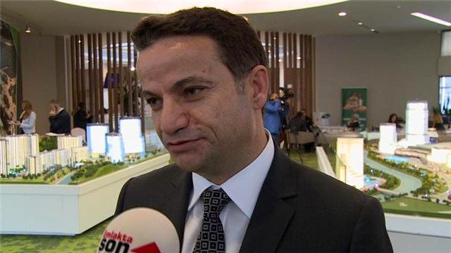 Invest'in patronu Bahattin Uçar, Vadistanbul'u anlattı!