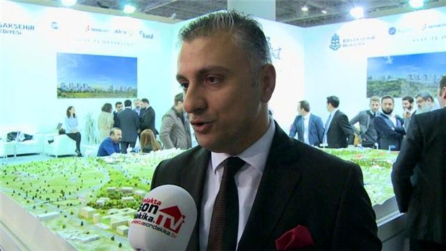 Ahmet Gülşen, 3. İstanbul projesini anlattı!