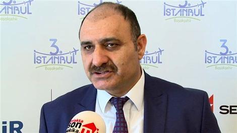 '3. İstanbul yaptığımız en iyi projelerden biri'