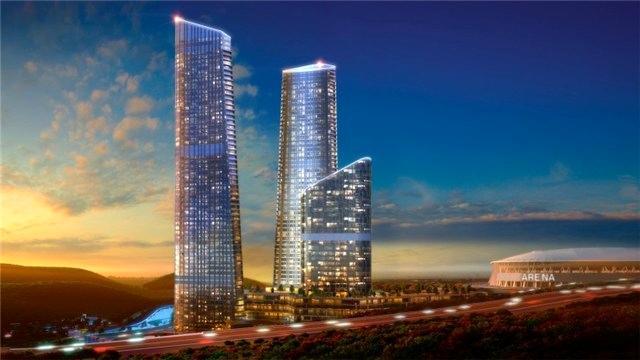 Skyland İstanbul'da kişiye özel ödeme fırsatları!