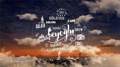 Elysium Soul Beyoğlu reklam filmi yayında!
