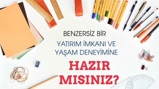 Onur Park Life İstanbul reklam filmi!