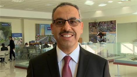 Mehmet Erhan Değerli, Bizim Evler'deki TL kampanyasını anlattı!