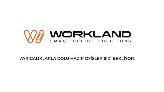 Ayrıcalıklı hazır ofis konsepti WorkLand, basına tanıtıldı