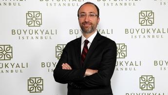 Fatih Keresteci, Büyükyalı İstanbul'u anlattı!