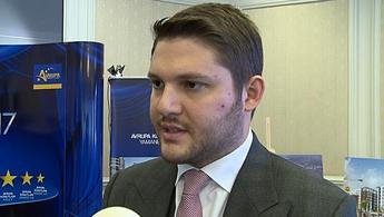 Serhan Çetinsaya, Artaş İnşaat'ın yeni projelerini anlattı!