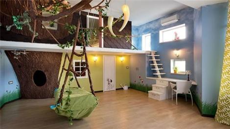 Çocuk odası dekorasyon önerileri!