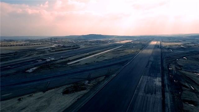 3. Havalimanı'nda son durum ne?