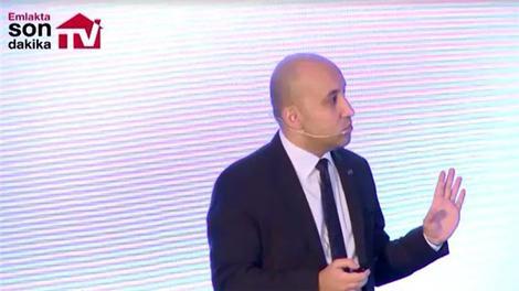 Taner Şahin, enerji verimliliği ve mantolamayı anlattı!