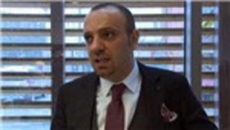 Akın Karali, Metal Yapı'nın Göktürk yatırımlarını anlattı!
