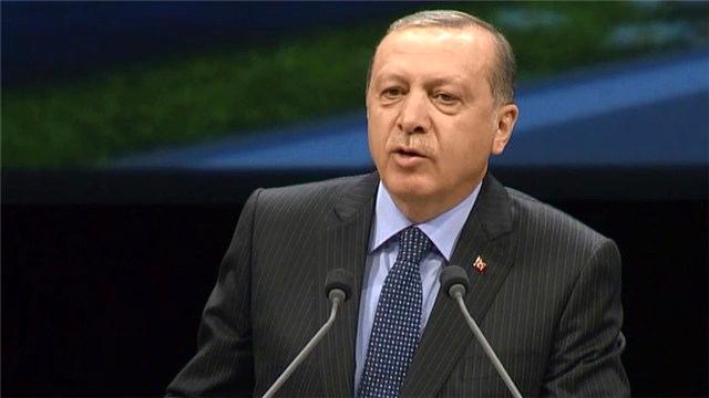 Cumhurbaşkanı Recep Tayyip Erdoğan, Şehircilik Şurası'nda!