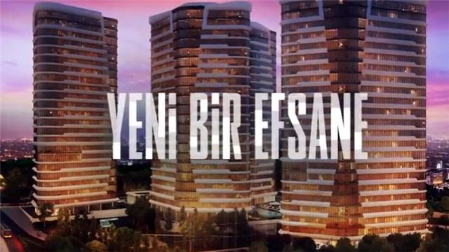 Uplife Kadıköy, Fikirtepe'de yeni bir yatırım fırsatı sunuyor