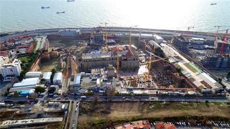Büyükyalı İstanbul projesi son durum!