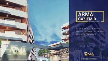 Arma Gaziemir reklam filmi yayında!