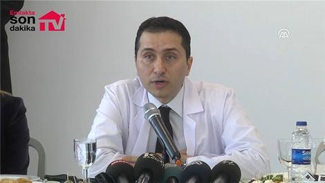 Mersin Şehir Hastanesinden günde 4 bin kişiye sağlık hizmeti