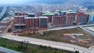 Körfezkent 4 hava görüntüleri!
