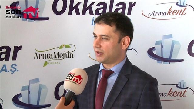 Mahmut Okka, 4 yeni projenin detaylarını açıkladı