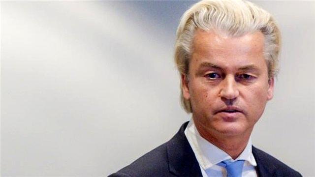 Küstah Hollanda'dan küstah mesaj!