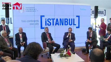 Bakan Özhaseki'nin MIPIM açılış konuşması!