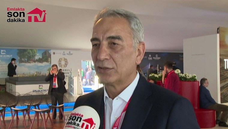 Adnan Polat, MIPIM'de ESD'ye konuştu!