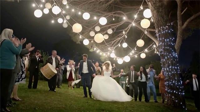 Avrupa Konutları Başakşehir reklam filmi yayında