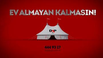 Dap Dünyası Çadır Günleri reklam filmi!