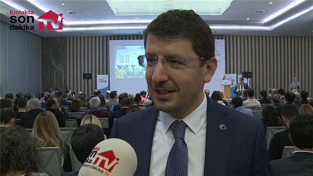Borsa İstanbul'un başkanı ESD'ye konuştu!