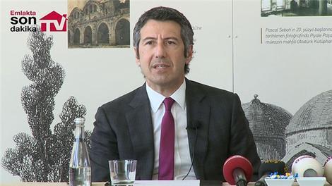 Piyalepaşa İstanbul'un 2. etabı tanıtıldı!