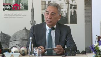 Adnan Polat, Piyalepaşa İstanbul'un 2. etabını anlatıyor!