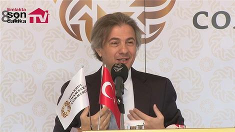 Ahmet Misbah Demircan, MIPIM 2018'den beklentilerini anlattı!