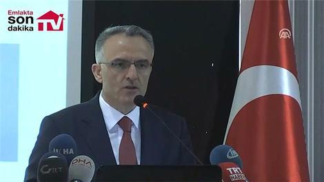 Maliye Bakanı Ağbal büyüme rakamlarını değerlendirdi